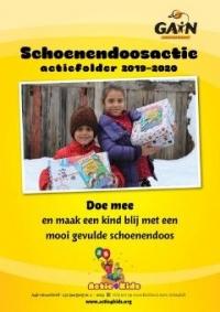 Schoenendoosactie 2020-2021: laatste dag 22/11 !!